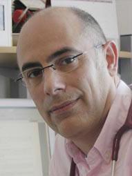 Thomas A. Sanner, Facharzt für Innere Medizin, Sportmedizin und Notfallmedizin (Bildquelle: http://www.sawomedicus.de)